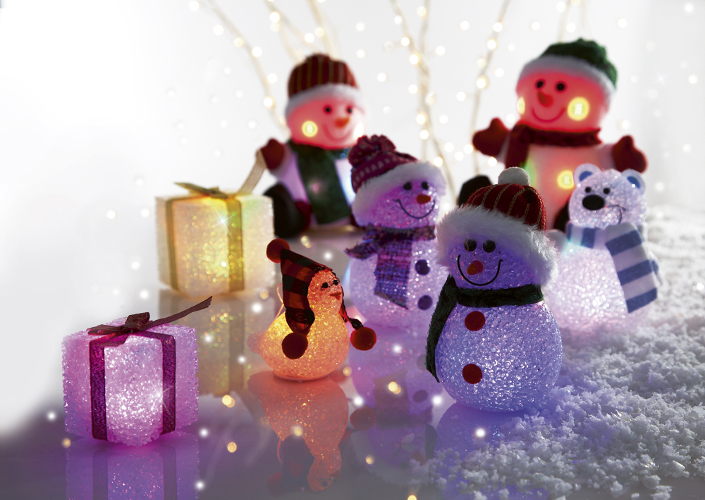 holiday decoration supplier