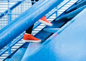 B2B Digital Transformation – Seven Steps To Success