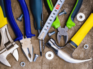 hardware tool suppliers