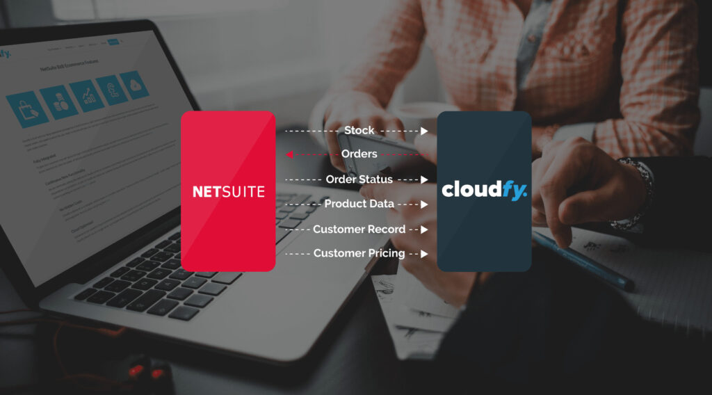 NetSuite For B2B Ecommerce – Is It The Right ERP Solution For Your Business?