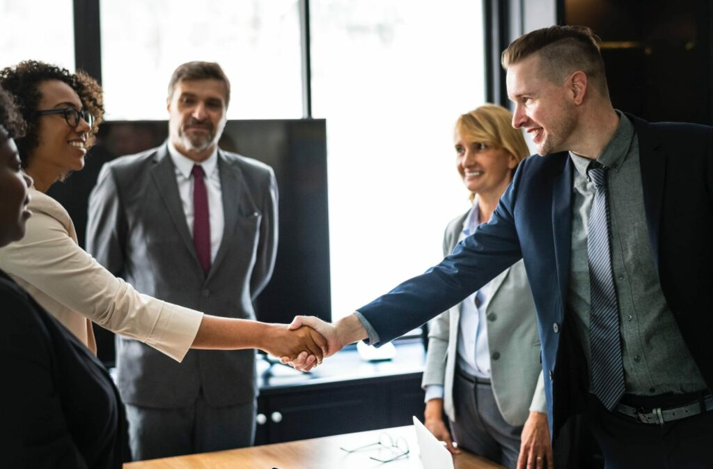 The Importance Of Looking After Existing B2B Customers