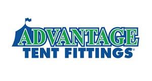 Advantage Tents Logo