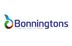 Bonnington Plastics Logo