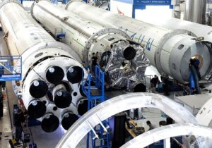 aerospace and defense parts