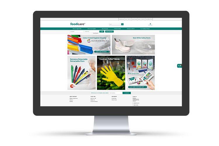 foodcare website