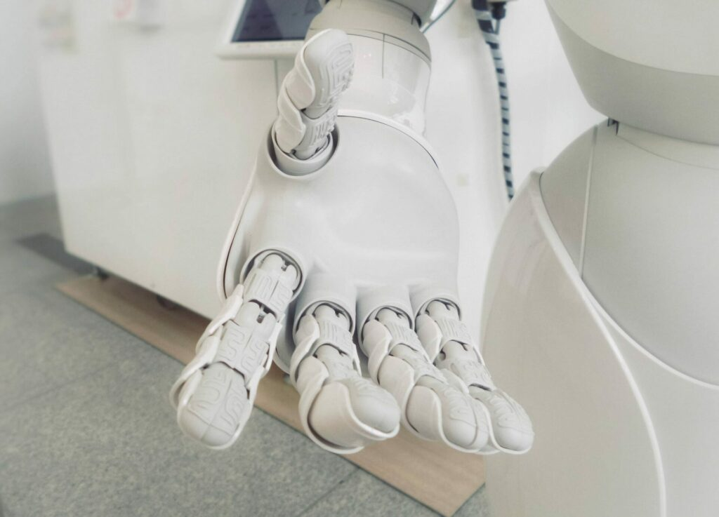 The Role Of AI In B2B Ecommerce