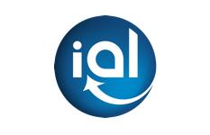 I.A.L. logo