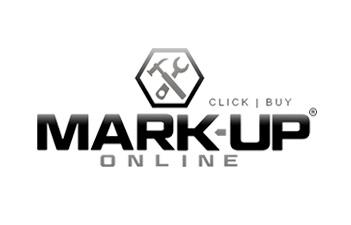 Mark-Up Hardware logo