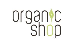Organic Shop logo