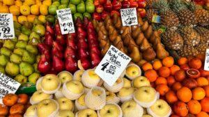 price comparison metrics