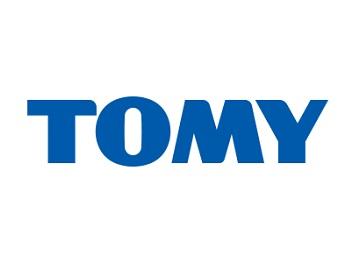 Tomy case study