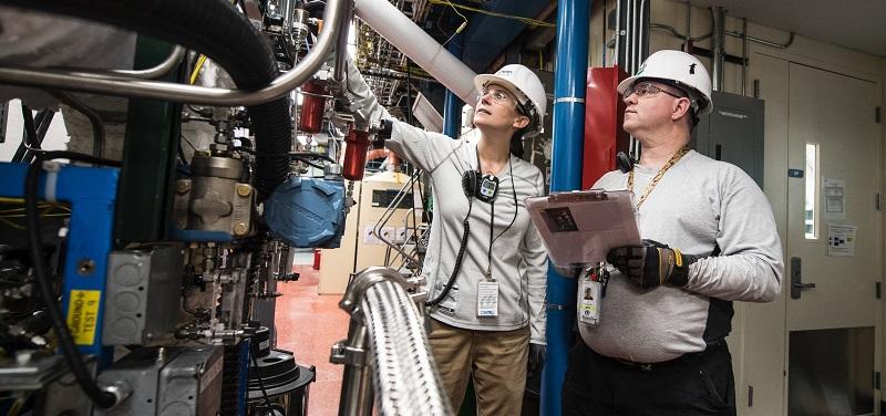 valve inspection